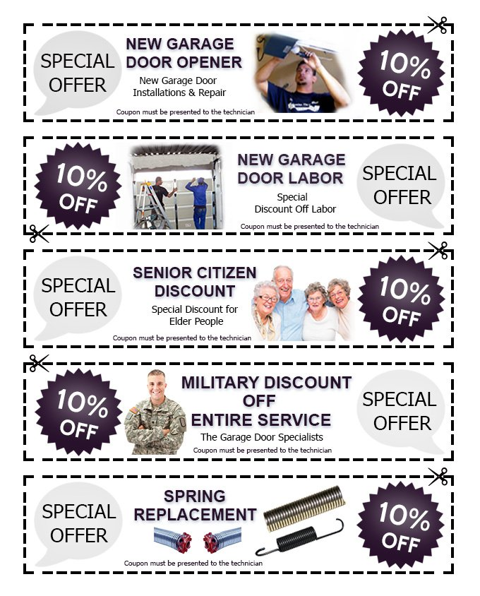 Trust Garage Door South Lyon, MI 248-572-3023